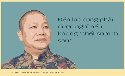 Đại gia Việt lúc vận hạn: Chỉ mong 2 chữ bình an - 7