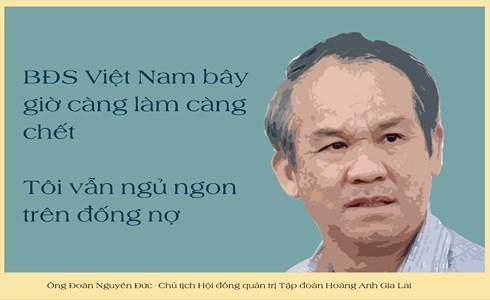 Đại gia Việt lúc vận hạn: Chỉ mong 2 chữ bình an - 9