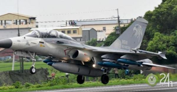 Dấu hiệu Đài Loan ráo riết chuẩn bị cho xung đột với Trung Quốc