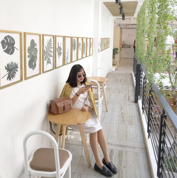 """3 quán cà phê """"chanh xả"""" check-in cả ngày không chán ở Đà Nẵng - 12"""