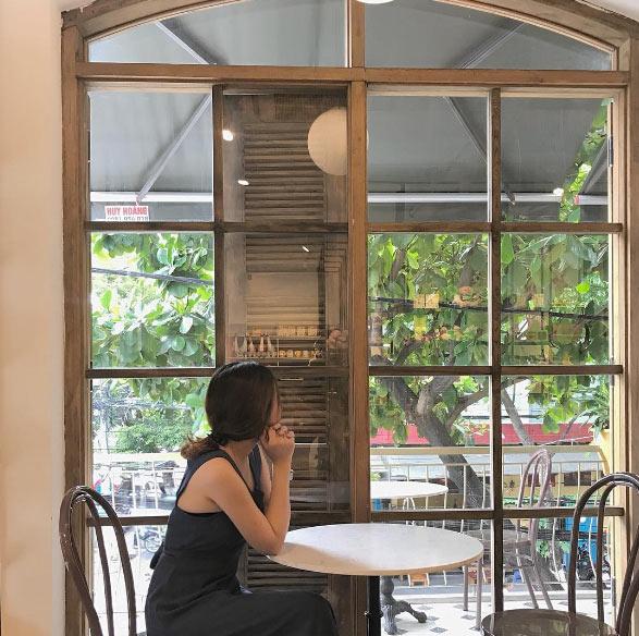 """3 quán cà phê """"chanh xả"""" check-in cả ngày không chán ở Đà Nẵng - 3"""