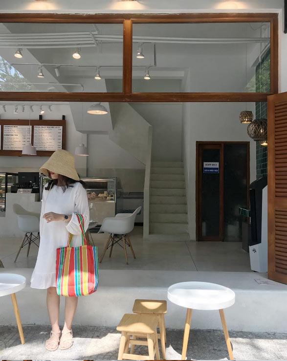 """3 quán cà phê """"chanh xả"""" check-in cả ngày không chán ở Đà Nẵng - 6"""