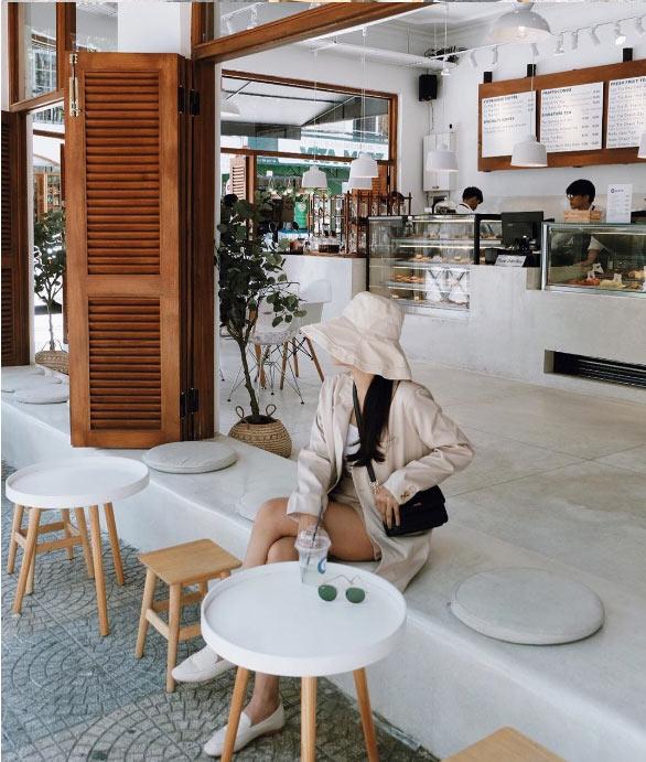 """3 quán cà phê """"chanh xả"""" check-in cả ngày không chán ở Đà Nẵng - 7"""