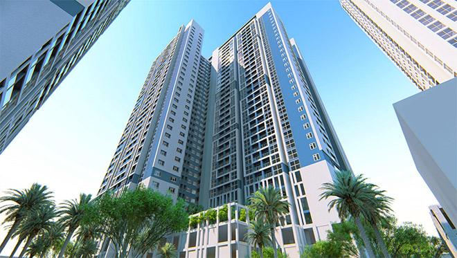 Chuẩn bị khai trương TTTM Vincom Plaza đầu tiên, giá bất động sản Dĩ An tăng mạnh - 4
