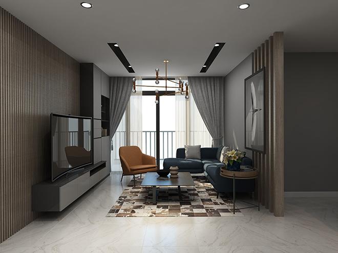 Tại sao nên chọn mua căn hộ 3 phòng ngủ tại Stellar Garden? - 2
