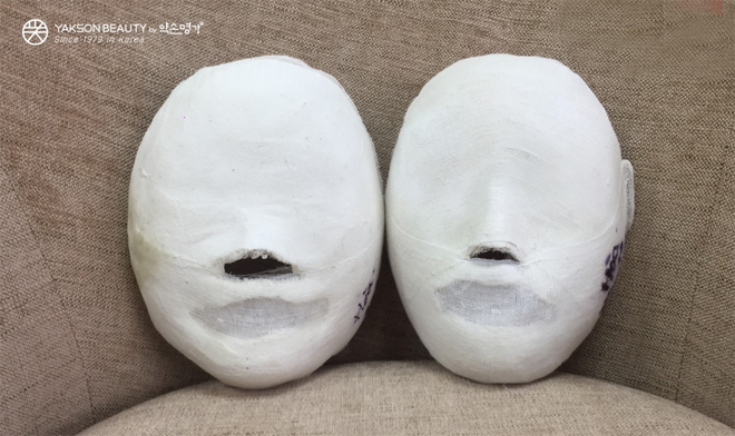 Tạo mặt V-line bằng tay với liệu pháp làm đẹp truyền thống Hàn Quốc - 3