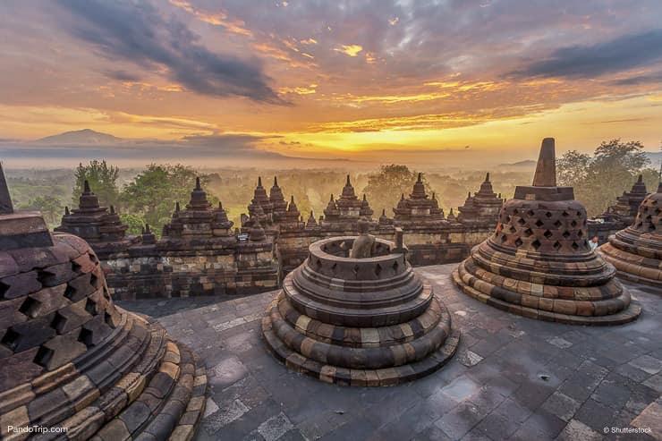 Những điều không thể bỏ qua khi đến Indonesia - 9