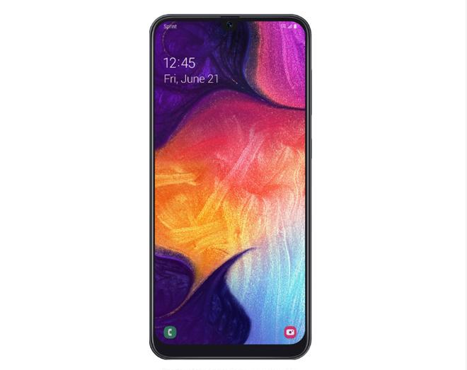 """Đây là chiếc smartphone đang cực """"HOT"""" của Samsung - 1"""