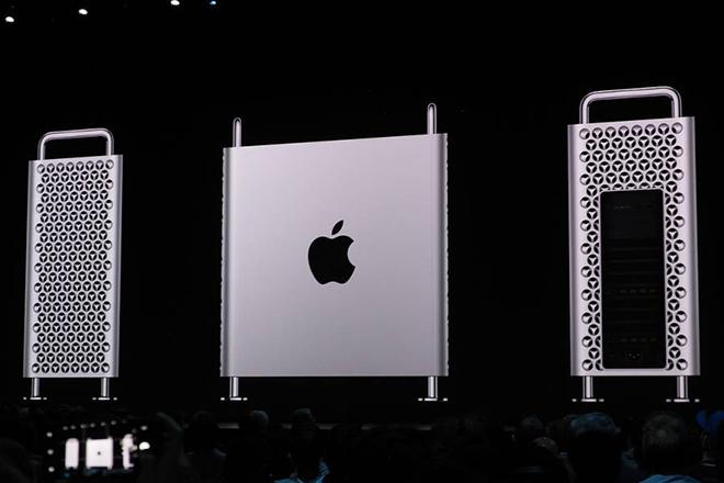 Chờ mỏi mòn, cuối cùng Mac Pro mới cũng trình làng với giá cao ngất ngưởng - 2