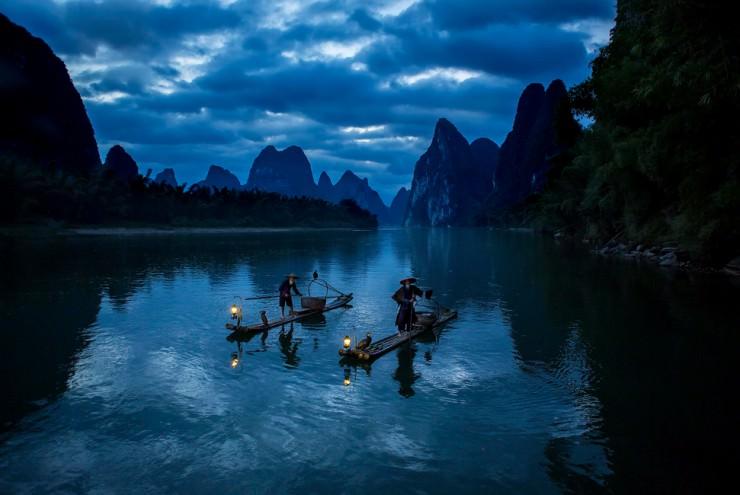 Những lý do khiến bạn nhất định phải tới Trung Quốc một lần trong đời - 4