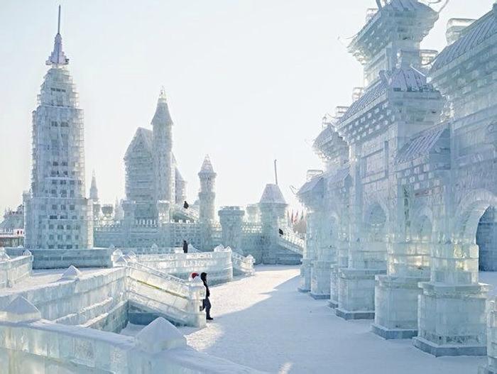 Những lý do khiến bạn nhất định phải tới Trung Quốc một lần trong đời - 1