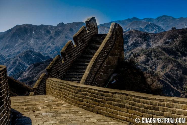 Những lý do khiến bạn nhất định phải tới Trung Quốc một lần trong đời - 9