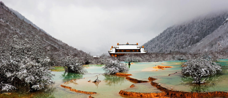 Những lý do khiến bạn nhất định phải tới Trung Quốc một lần trong đời - 10