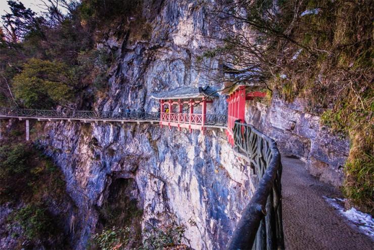 Những lý do khiến bạn nhất định phải tới Trung Quốc một lần trong đời - 7
