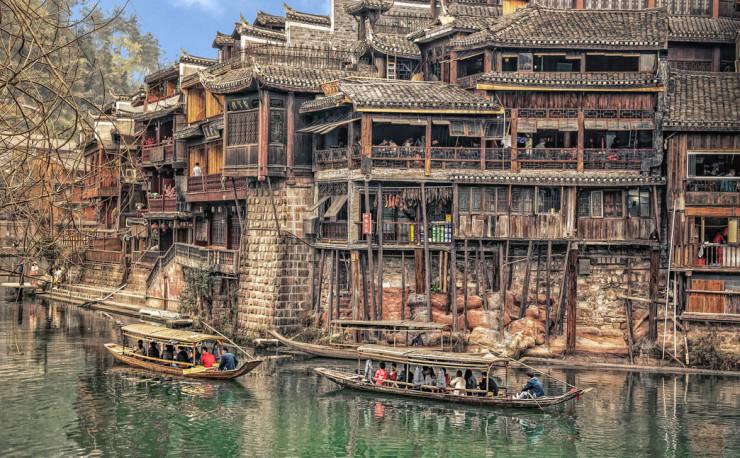 Những lý do khiến bạn nhất định phải tới Trung Quốc một lần trong đời - 8