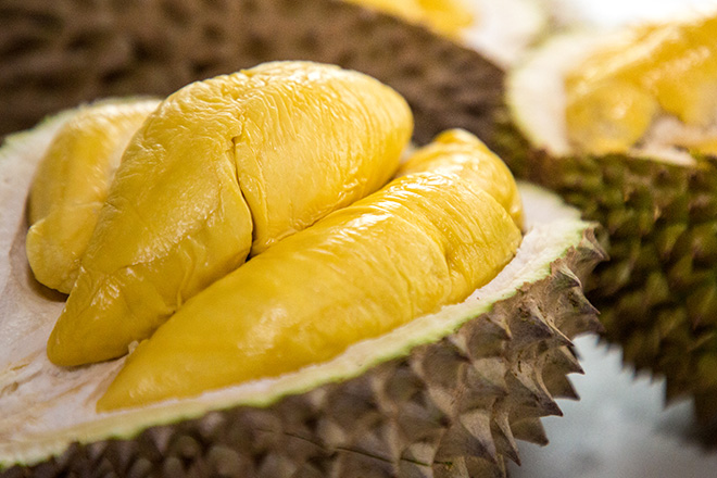Dù nghiện đến mấy, những người mắc các bệnh sau không nên ăn sầu riêng - 1