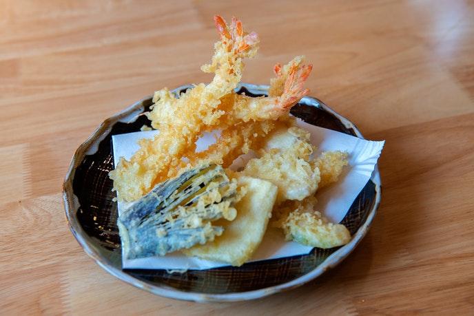 Những món ăn nổi tiếng nhất Nhật Bản khiến tín đồ sành ăn khắp thế giới mê mẩn - 2