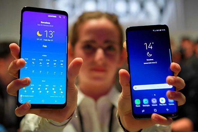 Điện thoại Samsung bán tại Việt Nam sẽ chạy game 'mướt rượt' - 2