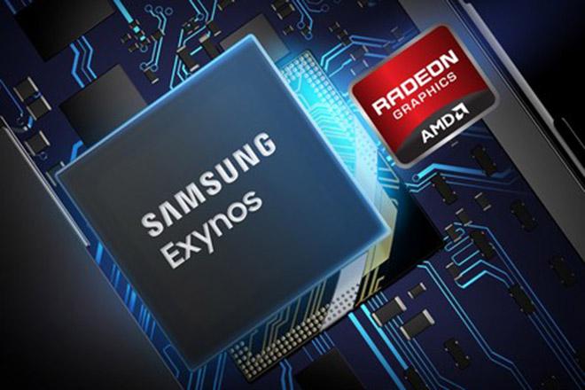 Điện thoại Samsung bán tại Việt Nam sẽ chạy game 'mướt rượt' - 1