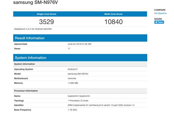 """Galaxy Note 10 có RAM """"khủng"""" thế này bảo sao iFan ghen tỵ - 3"""