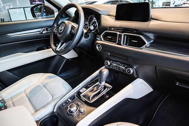 Bảng giá xe Mazda CX5 lăn bánh giảm đến 50 triệu đồng - Cuộc chiến khốc liệt trong phân khúc SUV - 4