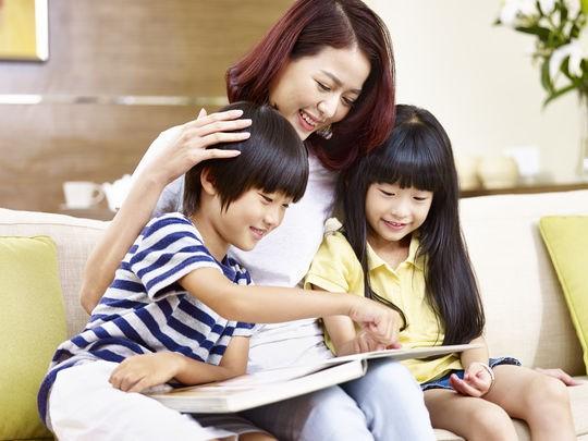Cha mẹ hãy dừng lại những thói quen này, nếu không muốn con thành trẻ hư - 1