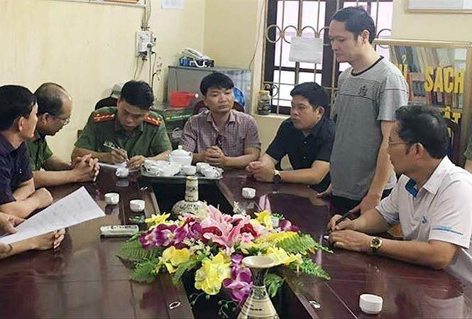 Kỷ lục một thí sinh ở Hà Giang được nâng 29,95 điểm - 3