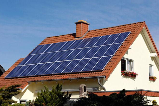Điện mặt trời áp mái – Hệ thống năng lượng tương lai - 5