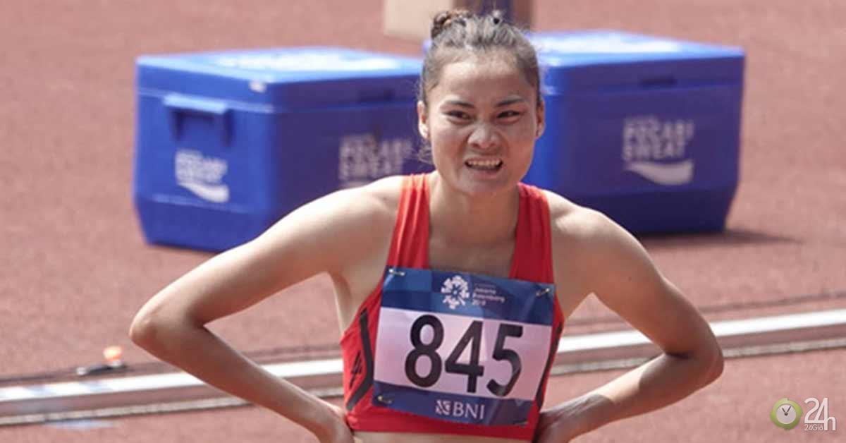 Tin thể thao HOT ngày 5/6: Quách Thị Lan đoạt HCVđiền kinh châu Á