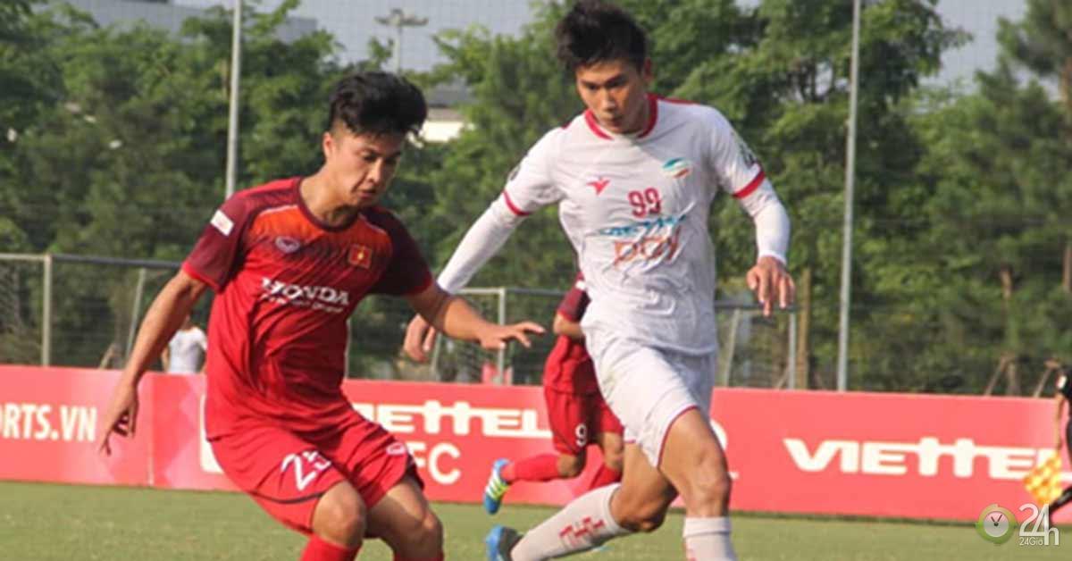 SAO Việt kiều Martin Lò ra mắt U23 VN: Xuất sắc thế nào, có được đá chính?