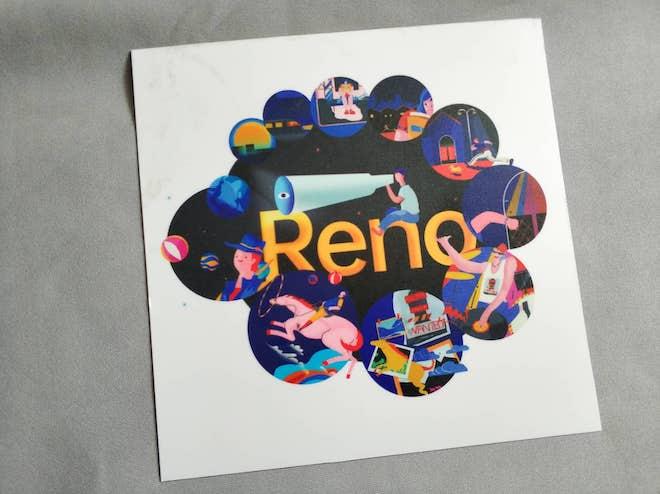 TRỰC TIẾP: Siêu phẩm Oppo Reno chính thức trình làng, giá từ 12,99 triệu đồng - 42