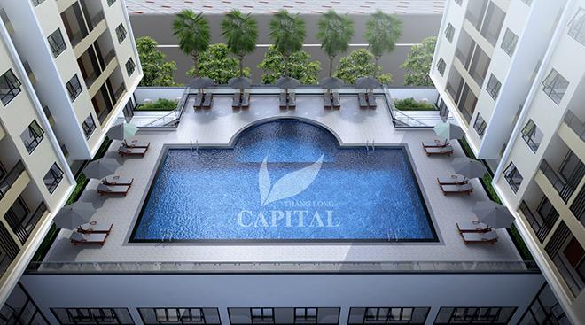 """Dự án Thăng Long Capital """"hứa hẹn"""" vượt tiến độ bàn giao tới tay khách hàng - 2"""