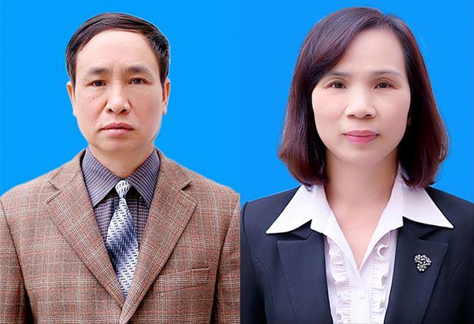 Gian lận điểm thi ở Hà Giang: Con phó giám đốc sở GD&ÐT được nâng 13,3 điểm - 2