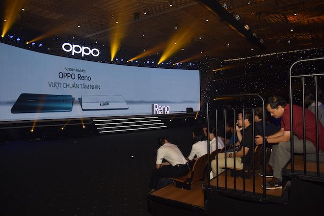 TRỰC TIẾP: Siêu phẩm Oppo Reno chính thức trình làng, giá từ 12,99 triệu đồng - 32