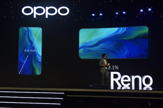 TRỰC TIẾP: Siêu phẩm Oppo Reno chính thức trình làng, giá từ 12,99 triệu đồng - 11