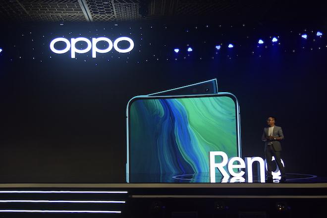 TRỰC TIẾP: Siêu phẩm Oppo Reno chính thức trình làng, giá từ 12,99 triệu đồng - 13