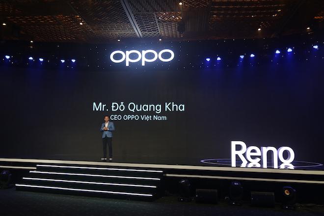 TRỰC TIẾP: Siêu phẩm Oppo Reno chính thức trình làng, giá từ 12,99 triệu đồng - 27