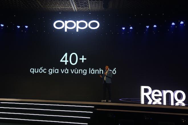 TRỰC TIẾP: Siêu phẩm Oppo Reno chính thức trình làng, giá từ 12,99 triệu đồng - 29