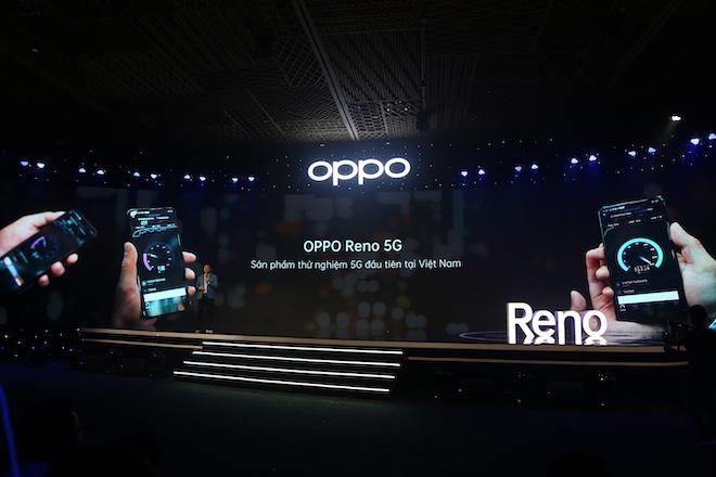 TRỰC TIẾP: Siêu phẩm Oppo Reno chính thức trình làng, giá từ 12,99 triệu đồng - 25