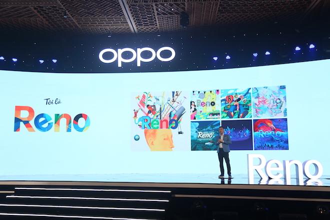 TRỰC TIẾP: Siêu phẩm Oppo Reno chính thức trình làng, giá từ 12,99 triệu đồng - 22