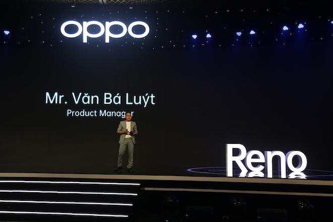 TRỰC TIẾP: Siêu phẩm Oppo Reno chính thức trình làng, giá từ 12,99 triệu đồng - 16