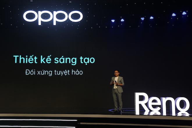 TRỰC TIẾP: Siêu phẩm Oppo Reno chính thức trình làng, giá từ 12,99 triệu đồng - 17