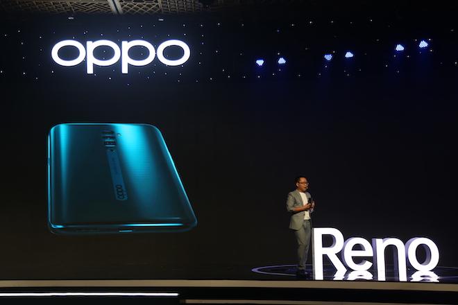 TRỰC TIẾP: Siêu phẩm Oppo Reno chính thức trình làng, giá từ 12,99 triệu đồng - 18