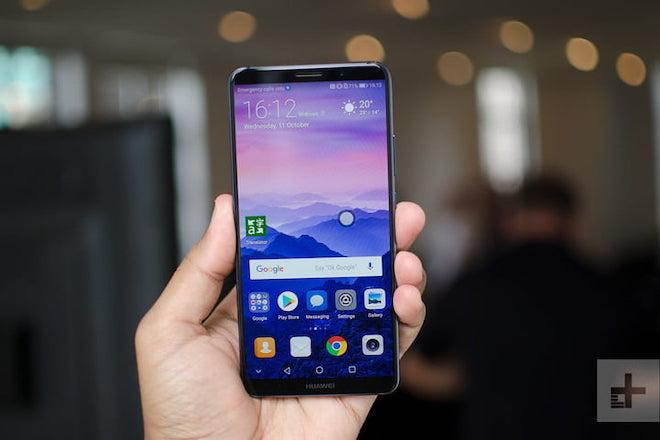Giữa lùm xùm Huawei và Chính phủ Mỹ, hơn 80 triệu thiết bị