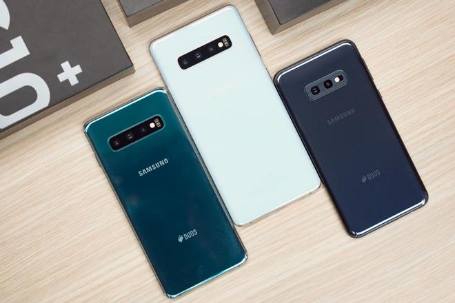 """Samsung cắt giảm sản xuất smartphone tại Trung Quốc để """"lánh nạn"""" - 1"""