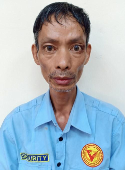 Bảo vệ 52 tuổi đâm chết tình địch từng đến