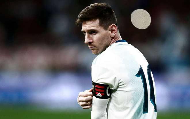 """Rực lửa Copa America: Argentina và cơ hội cuối cho """"Vua về nhì"""" Messi - 1"""