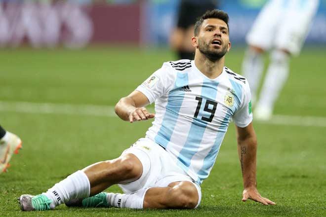 """Rực lửa Copa America: Argentina và cơ hội cuối cho """"Vua về nhì"""" Messi - 2"""