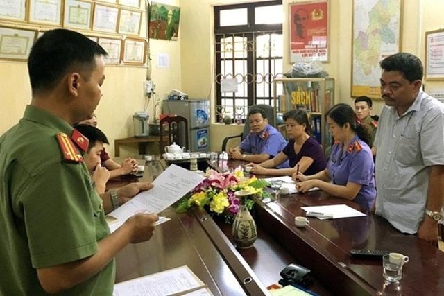 Vụ gian lận điểm thi rúng động ở Hà Giang: Người cầm đầu đã