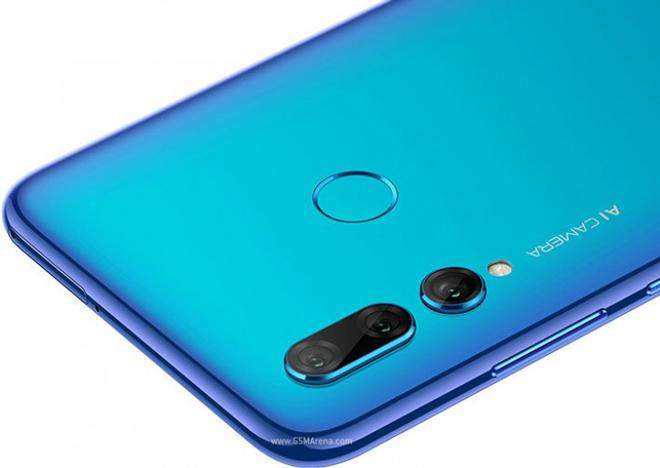 """Huawei vẫn """"liều mình"""" ra mắt smartphone tầm trung Maimang 8 - 2"""